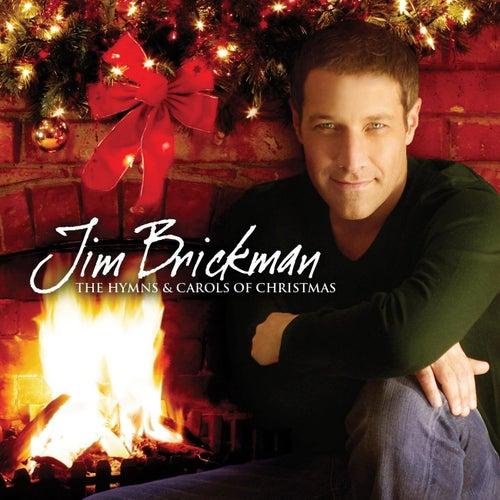 The Hymns & Carols Of Christmas by Jim Brickman