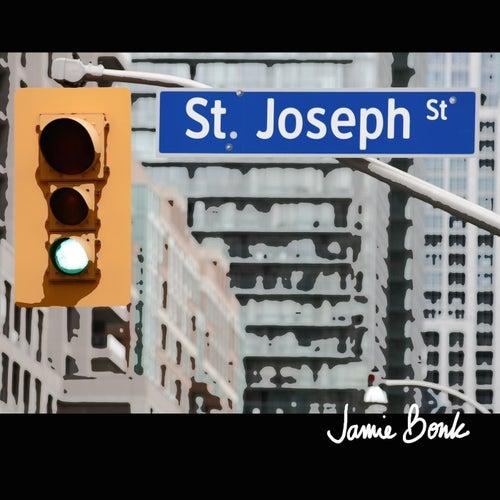 St. Joseph Street by Jamie Bonk