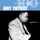 Centennial Celebration: Art Tatum by Art Tatum