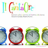 Il Cantaore by Various Artists