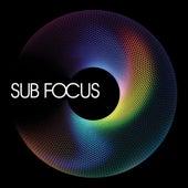Sub Focus by Sub Focus