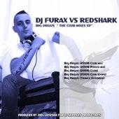 Big Orgus - The Club Mixes - Ep by Redshark