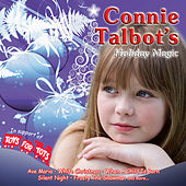 Connie Talbot's Holiday Magic by Connie Talbot
