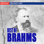 Best Of Brahms by Various Artists