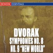 Dvorak: Symphony No. 8 & 9