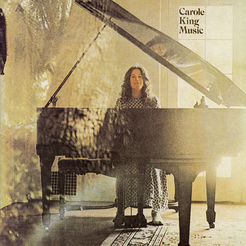 Music by Carole King