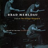 Art Of The Trio Vol. 2: Live At The Village Vanguard by Brad Mehldau