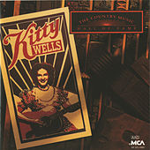 The Country Music Hall Of Fame by Kitty Wells