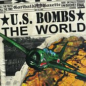 The World von U.S. Bombs