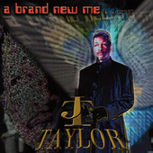 A Brand New Me by James