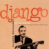 All Star Sessions by Django Reinhardt