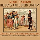 Gilbert, Sullivan: HMS Pinafore by D'Oyly Carte Opera Chorus and New Symphony Orchestra of London