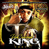 Uncrowned King Part 1 by DJ J-Boogie