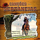 Cancoes Sertanejas by Various Artists