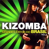 Grandes Exitos Do Brasil Vol 2 by Kizomba