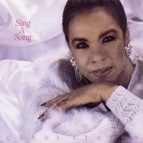 Sing A Song by Candi Staton