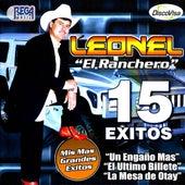 Mi Mas Grandes Exitos by Leo Nel