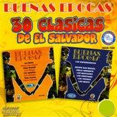 30 Clasicas De El Salvador by Various Artists