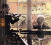 Beethoven: Violin Sonatas by Arthur Rubinstein