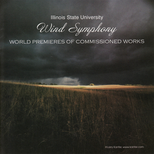 Symphony No. 7 by Illinois State University Wind Ensemble