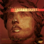 James Bolle: Orchestral Music by Various Artists