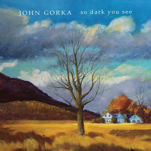 So Dark You See by John Gorka