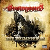 The Trojan Horse by Snowgoons