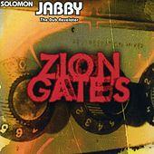 Zion Gates by Solomon Jabby