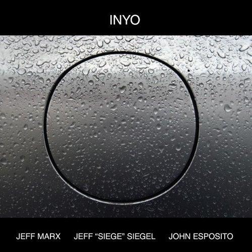 Inyo by John Esposito
