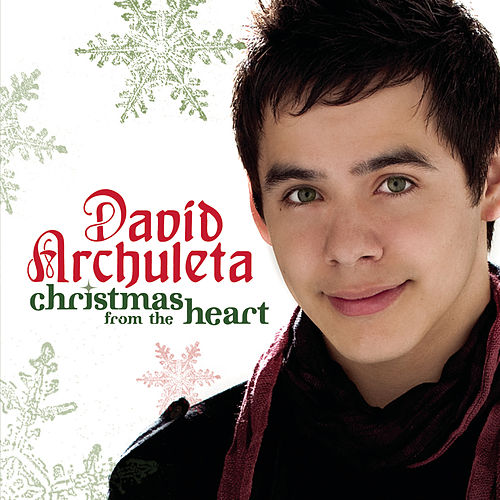 Christmas From The Heart by David Archuleta