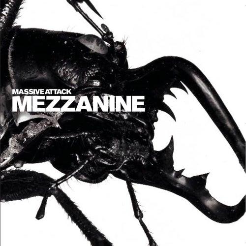 Mezzanine - The Remixes by Massive Attack