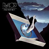 This Must Be It EP2 by Röyksopp