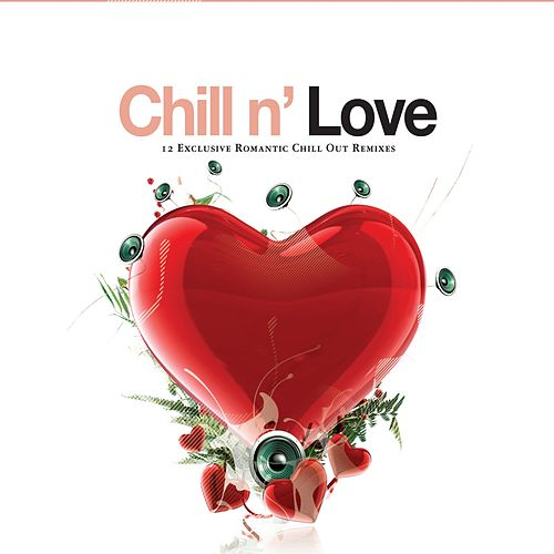 Chill n´ Love by Various Artists