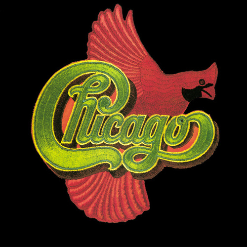 Chicago VIII by Chicago