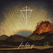 Fire Kite EP by Eisley