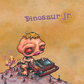 Pieces b/w Houses von Dinosaur Jr.