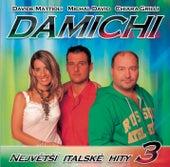 Nejvetsi italske hity 3 by Damichi