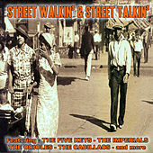 Street Walkin And Street Talkin by Various Artists
