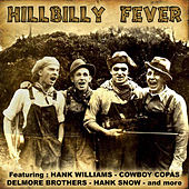 Hillbilly Fever von Various Artists