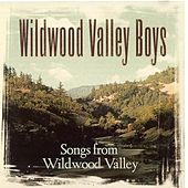 Songs From Wildwood Valley by Wildwood Valley Boys