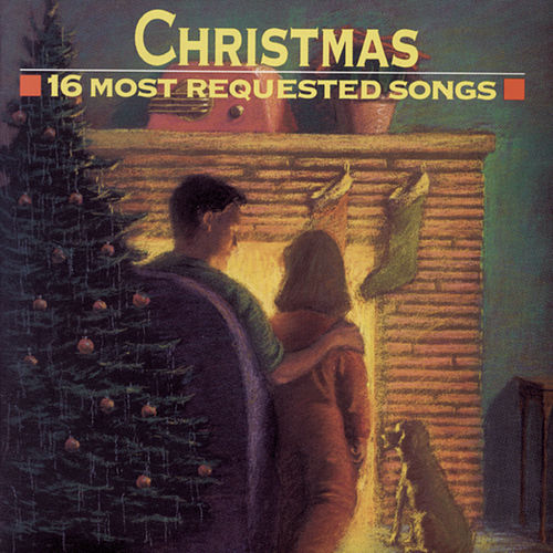 Christmas: 16 Most Requested Songs by Various Artists