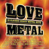 Love Metal by Various Artists