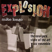 Explosion by Mike Longo