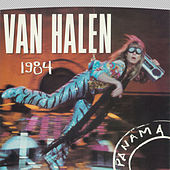 Panama / Drop Dead Legs [Digital 45] by Van Halen