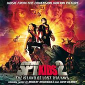 Spy Kids 2 by Various Artists