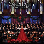 Sandi Patty Christmas LIVE by Sandi Patty
