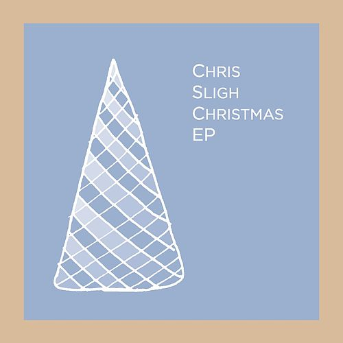 Christmas EP by Chris Sligh