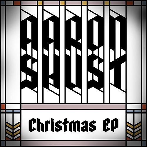 Christmas EP by Aaron Shust