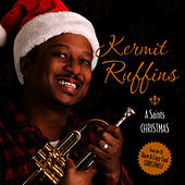 A Saints Christmas (Single) by Kermit Ruffins