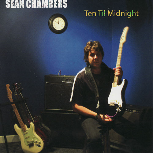 Ten Til Midnight by Sean Chambers
